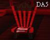 (A) Dark Tavern Chair