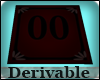 TT: Derivable Square Rug
