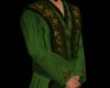 Rarir Tunic Green