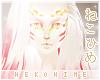 Shinrei Divine Furry Kitsune Female