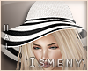 [Is] Luxury White Hat