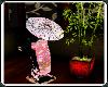 Geisha Umbrella 20p