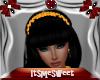 Halloween Girl Headband