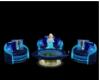 Frozen Chairs w Fishtank