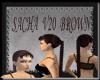 [FCS] Sacha V20 Brown