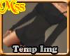 (MSS) Sleep Sweater