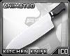 ICO Kitchen Knife F