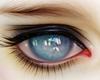 視線. Aura Sapphire.