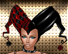 Arlequin Hat 1