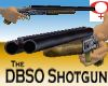 D.B.S.O Shotgun -Female