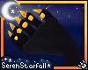 SSf~ Salem Claws F