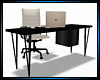 Custom - Nisaa's Desk
