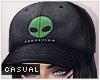 + snapback alien