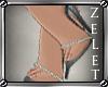 |LZ|Silver Heels