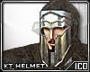 ICO KT Helmet M
