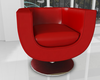 RedLeather-chair