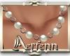 A: Arielle Necklace