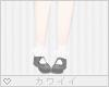 [Q] Misaki Mei's Shoes