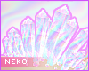 [HIME] Holo Crystals