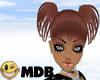 ~MDB~ AUBURN LISA HAIR