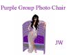 JW Purple Group Photo Ch