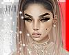 -J- Stella bleached