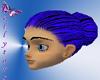 blue acadamia