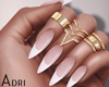 ~A: French Nails