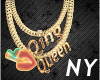 [NY] Qing&Queen Chain