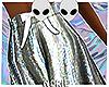 NOR: glitter skirt