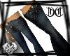 $CC$ True Jeans Dk Blue