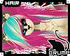 [C] Fettie V.1 Hair