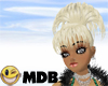 ~MDB~ BLOND RUMOUR HAIR