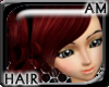 [AM] Doll Red Hair