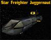 Star Freighter
