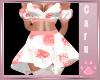 *C* Spring Roses Pink