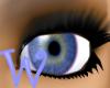 *W* Lavender Eyes