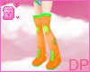 [DP] Protector Boots-O