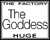 TF Goddess Avatar Huge