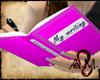 MyWriting - Pink