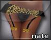 gold garter