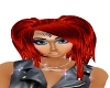 Brenda Red Pigtails