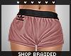K. Short Adidas Pink