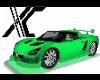 X.E.N -Green-