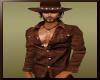 Br Cowboy Muscle Shirt I