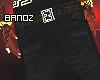 Fendi x Black Balmains