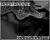 ♡M Room Rules