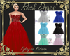 Real Dress Red