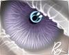 Purple Pastel Eyes