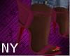 {Ny} Plum Wang Shoes